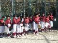 271219河浦高校野球教室⑨