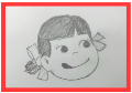 ペコちゃん(明度0.2)